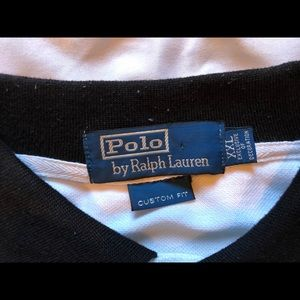Polo by Ralph Lauren Shirts - Limited Edition Polo Ralph Lauren 10 Polo